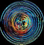 Rizos Media Retina Logo