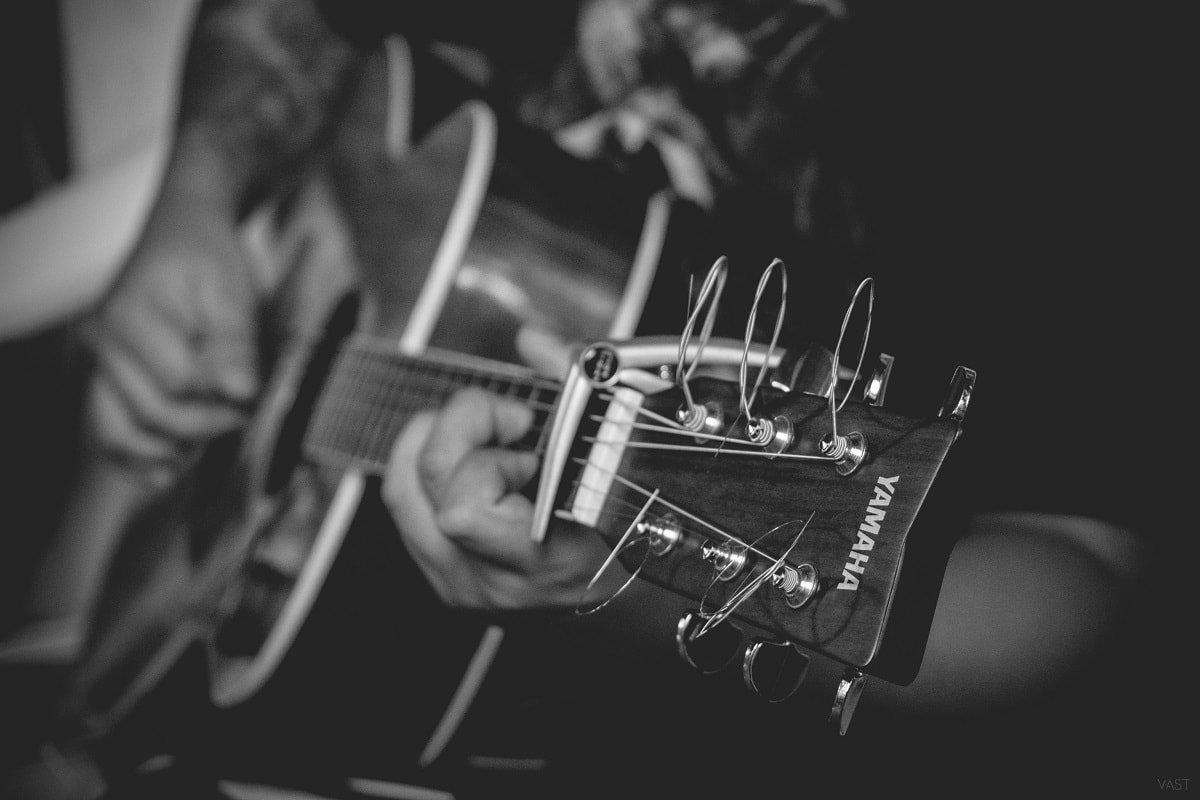 Ιστοσελίδες μουσικών