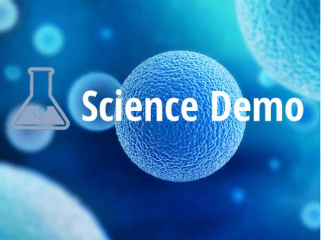 RizosMedia Science Demo